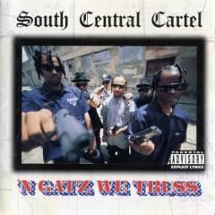 SOUTH CENTRAL CARTEL lp