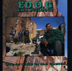 ED OG & The Bulldogs
