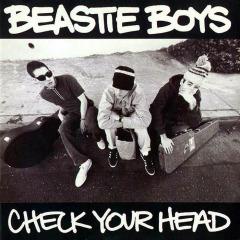 Beasti Boys 'Check Your Head'