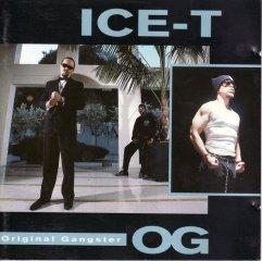 ICE-T ORIGINAL GANGSTER