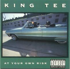 king-tee-at-your-own-risk-front