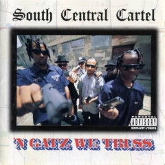 SOUTH CENTRAL CARTEL lp