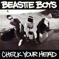 Beasti Boys 'Check Your Head'