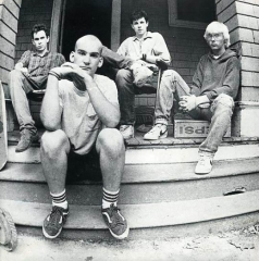 MINOR THREAT - Salad Days EP