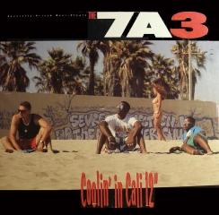 7A3 Coolin' In Cali 12inch