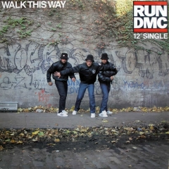 Run-DMC Walk This Way