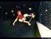 Mike McGill at Cherry Hill Skatepark, NJ circa 1979