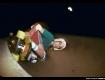 Jay Smith circa 1978, Marina Del Rey Skatepark
