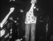 Jello Biafra of the Dead Kennedys on stage at the Whiskey, circa 1980