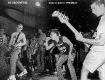SS DECONTROL (opening for the Dead Kennedys) at the infamous Staten Island, NY show where there were riots afterward. circa 1981