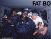 Fat Boys in the back of a limo circa 1984