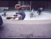 Jay Adams, West LA, the original un-cropped color version of my 1st ever published photo. shot sept/oct 1976