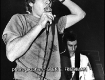 Keith Morris and the Circle Jerks circa 1981