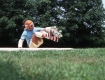 Luke Moore, circa 1978 West Hampton New York