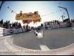 Steve Caballero - Marina Skate park contest circa 1979