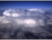 On the flight home from France - the RECOGNIZE cloud watching and composing addiction continues...