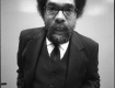 Cornel West, Harlem, NYC July 2009