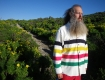 Rick Rubin - Point Dume, Malibu, California - January 2010